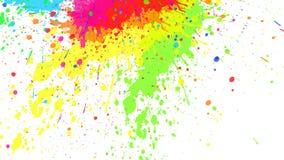 grunge abstrakcyjne tła wektora Obraz Royalty Free