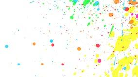 grunge abstrakcyjne tła wektora Zdjęcie Stock