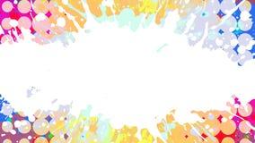 grunge abstrakcyjne tła wektora Zdjęcia Royalty Free