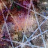 Grunge abstrakt bakgrund arkivbild