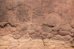 Grunge abstrakta wzoru piaskowcowy tło Zdjęcia Stock