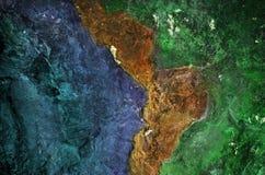 Grunge abstrakter Hintergrund. Stockfoto