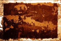 Grunge abstrakter Hintergrund Stockfotografie