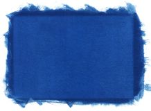 Grunge abstraktes Feld lizenzfreies stockfoto