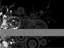 Grunge abstrato Imagens de Stock