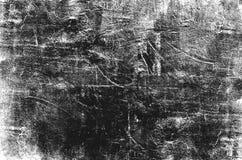Grunge abstrato textura riscada pintada ilustração stock