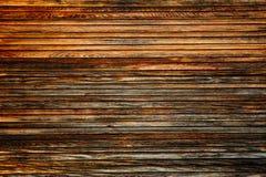 Grunge aces la struttura di legno fotografia stock libera da diritti