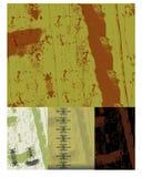 Grunge Addict Background Stock Photo