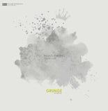Grunge affischbakgrund Fotografering för Bildbyråer