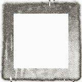 Grunge aged black and white background Royalty Free Stock Photos