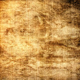 Grunge aged paper texture Stock Images
