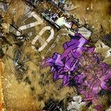 Grunge art Stock Photos