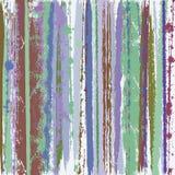 Grunge Art Abstraction Ilustración del Vector
