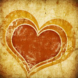 Grunge art background Royalty Free Stock Image