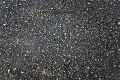 Grunge Asphalt Road  Detail Stock Photos