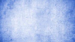 Grunge błękitny tło zdjęcia stock