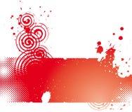 Grunge background 01 Stock Images