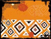 Grunge background royalty free illustration