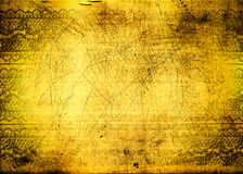 Grunge background. With space for text or image Royalty Free Stock Images
