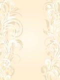 Grunge background. Decorative template grunge background, illustration Royalty Free Stock Photos