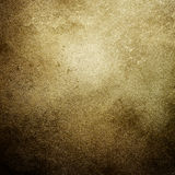 Grunge background. Square brown grunge textured wall Stock Photos