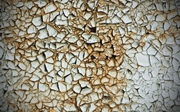 Grunge background. Cracked, damage, dark, decoration Royalty Free Stock Image
