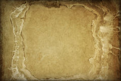 Grunge background. With empty framed space Royalty Free Stock Photos