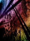 Grunge background Stock Photography