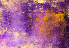Grunge background. And texture design Stock Photography