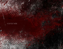 Grunge background. Grunge texture and background for your design Stock Image