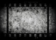 Grunge background. With copy space for your design. Real vintage film texture used Stock Photo