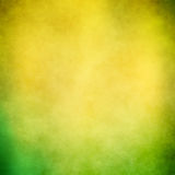yellow green background  Stock Image