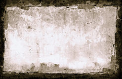 Grunge background. Taken from the old scratched wall. Very sharp image Royalty Free Stock Photo