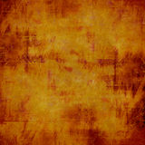 Grunge background. Abstract grunge background in autumn colors Royalty Free Stock Image