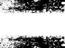 Grunge background. Designed by illustrator Royalty Free Stock Photos