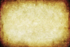 Grunge Background. Combining images of a sandstone bricks, old paper, and wheat, for great textures Stock Illustration