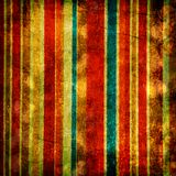 Grunge background. Grunge colofrul striped textured background in brown colors Royalty Free Stock Images