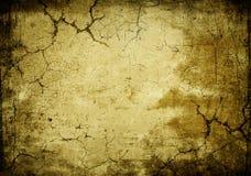 Grunge background. Vintage background with cracks; computer generated vector illustration
