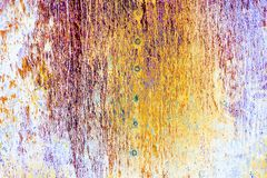 Grunge background abstract color wallpaper for design.  royalty free stock images