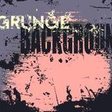 Grunge background. Grunge abstract background. Vector illustration stock illustration