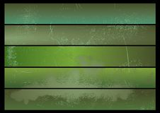 Grunge Background Banner Stock Photo