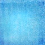 Grunge background in blue Royalty Free Stock Image