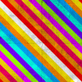 Background with colorful stripe Stock Photos