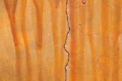 Grunge background cracks. The sloppy Royalty Free Stock Photo