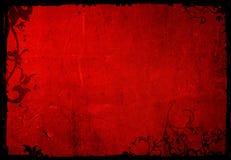 Grunge background frame Stock Image