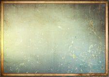 Grunge background frame Royalty Free Stock Photos