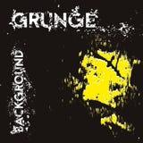 Grunge background. Grunge background for cover. Vector illustration stock illustration