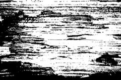 Grunge background. Grunge black and white urban vector texture template. stock illustration