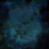 Grunge background. Grungy background of dark blue color Royalty Free Stock Photos