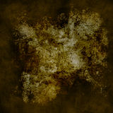 Grunge background. Grungy background in dark colors Stock Image